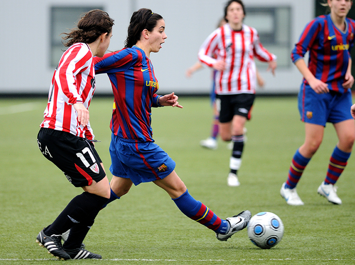 Gender inequalities in Sport - Sportsemic