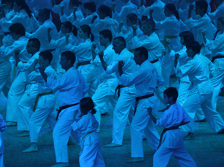 Japan Karate Association - Sportsemic