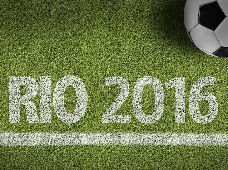 Rio 2016 - Sportsemic